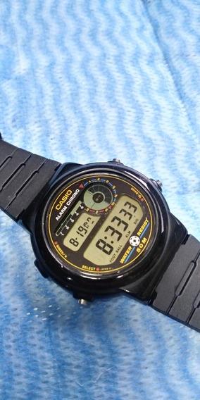 Relógio Casio Trw 10 Leia A Descrição , Corta O Calendário