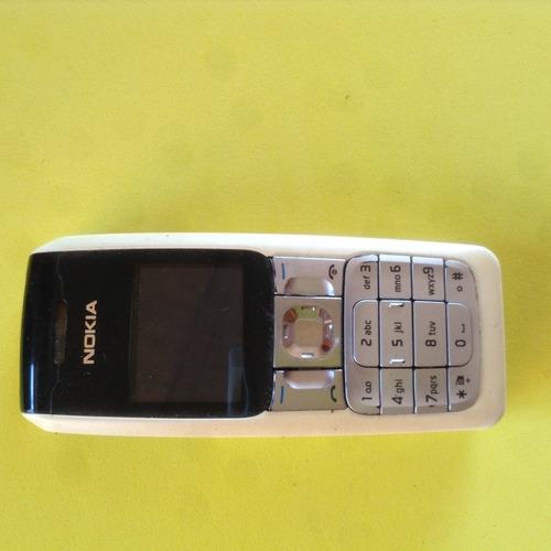 Lindo Celular Nokia 2310