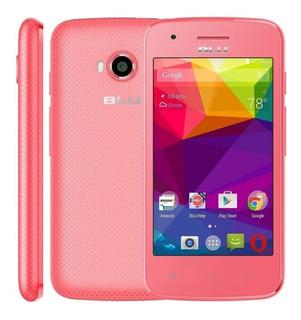Celular Smartphone Blu Dash J Dual Chip D070 Sem Caixa Leia!