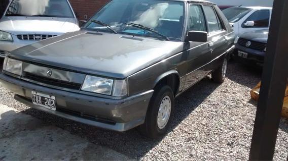 Renault R11 / U N I C O / *nafta / Muy Original !!!!