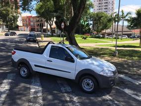 Fiat Strada 1.4 Working Flex 2p Completo 2017