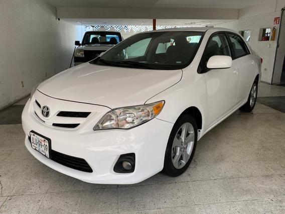 Toyota Corolla Xle 1.8