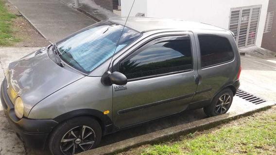 Renault Twingo Fase Ill
