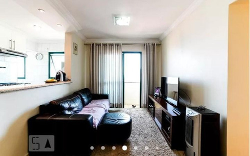 Imagem 1 de 30 de Apartamento Com 2 Dormitórios À Venda, 66 M² Por R$ 365.000,00 - Vila Gustavo - São Paulo/sp - Ap10241