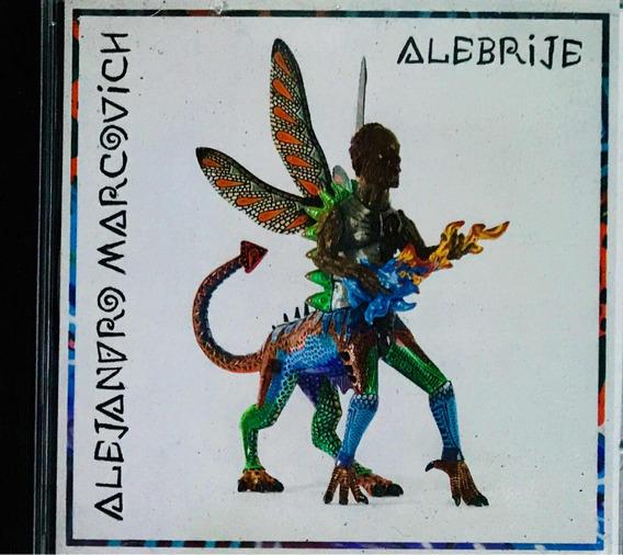 alejandro marcovich alebrije