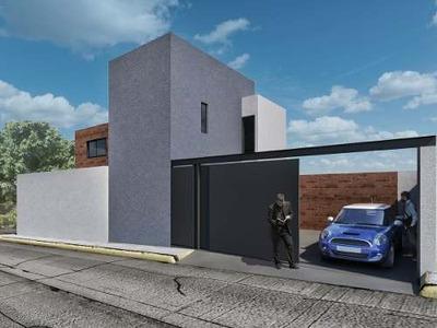 (crm-1404-2981) Moderna Casa En La Colonia Tzompantle $ 2 200, 000 Clave Cs929