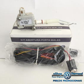 Kit Abertura Porta Malas Gol/voyage G6/g7 - 5u0054639