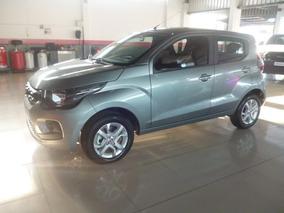 Fiat Mobi Easy One