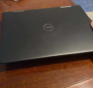 Notebook Dell Inspiron 13 7000 2-1 I7 8565u 16gb 4k Nuevaa