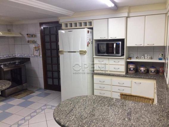 Sobrado Para Alugar, 460 M² Por R$ 5.500,00/mês - Nova Gerty - São Caetano Do Sul/sp - So1785