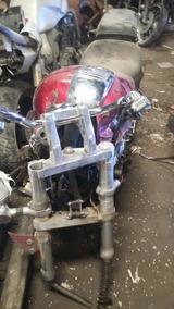 Motocicleta Honda Vtx1800 Partes, Etc , Chopper 2003