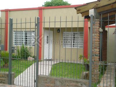 Casa 3 Ambientes Rio Colorado 4400 Ezpeleta