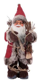 Santa Claus Juguete De Peluche