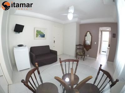 Apartamento Para Locação Anual É Na Itamar Imoveis - Ap01368 - 32568674