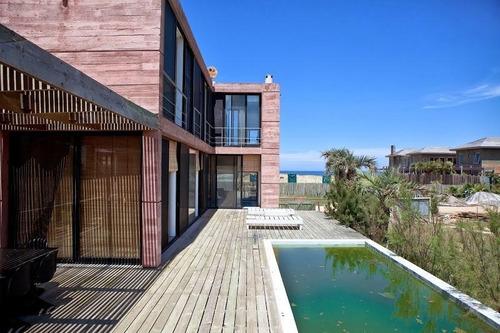 Imagen 1 de 30 de Casa En La Playa