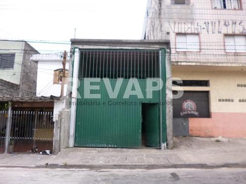 Sala Comercial À Venda, Vila São José, Diadema - Sa2036. - Sa2036