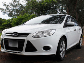 Ford Focus 2.0 Ambiente L4 At 2014