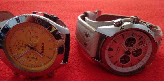 Reloj Fossil Original Tommy Nautica Seiko Casio Tissot Bulov