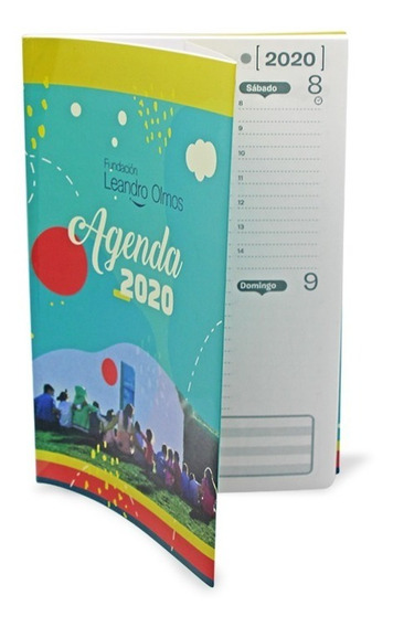 Agenda Fundación Leandro Olmos
