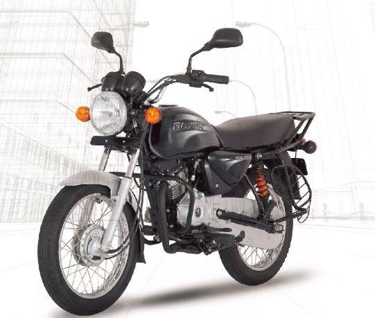 Bajaj Boxer 150 18cta$4637 Consulta Contado Mroma (tipo V15)