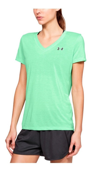 Remera Under Armour Train Mujer