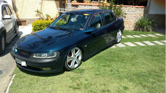Chevrolet Vectra Gls - 2.0 8v - Turbo (legalizado) - Top !!!