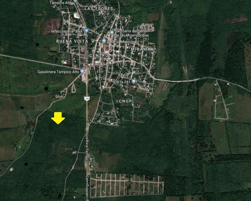 Imagen 1 de 2 de Rancho Venta Carretera Tampico- Tuxpan