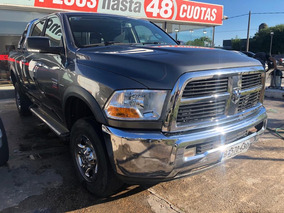 Ram 2500 4x4 5.7 Hemi Impecable Estado Aerocar