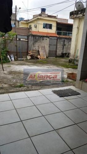Casa Terrea Otima Localizaçao - Ai11000