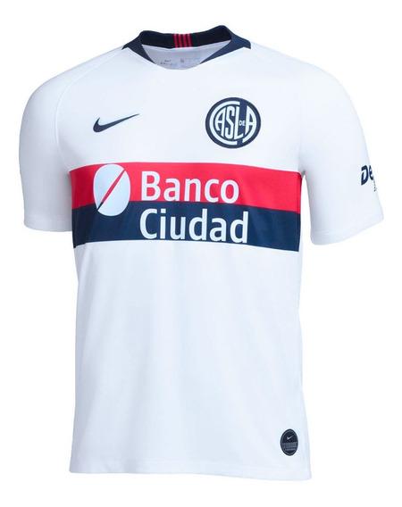 Camiseta Alternativa Nike San Lorenzo Stadium 2193