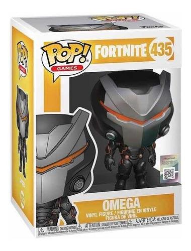 Funko Pop 435 Omega Fortnite