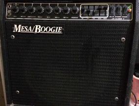 Mesa Boogie Caliber .50 Plus Valvulado