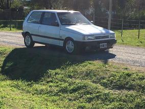 Fiat Uno Scr 96