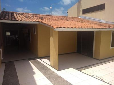 Casa Em Condomínio Para Locação Em Lauro De Freitas, Caji, 3 Dormitórios, 1 Suíte, 3 Banheiros, 4 Vagas - Vs392