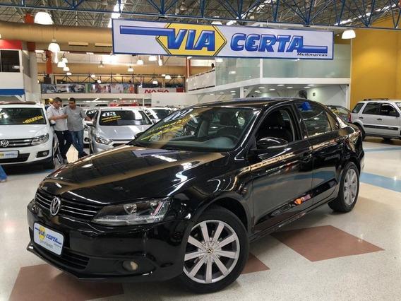 Volkswagen Jetta 2.0 Comfortline Flex * Faz Sem Entrada *