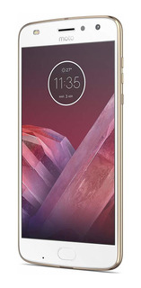 Motorola Z2 Play 32 GB Oro fino 3 GB RAM