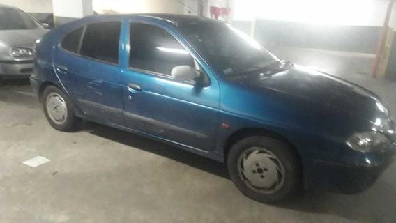Renault Mégane Ii 2002 1.6 Rn Expre