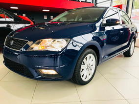 Seat Toledo Style 1.0 Turbo 3 Cil 110 Hp Std Nuevo 2019