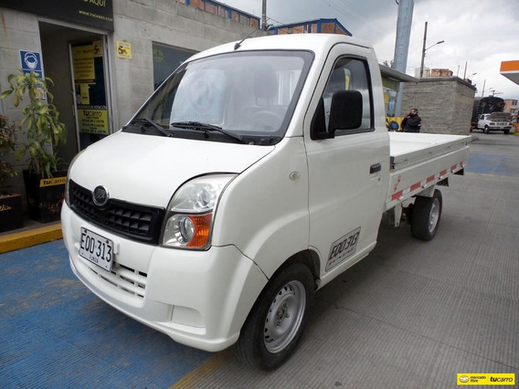 Lifan 1022 Pick-up