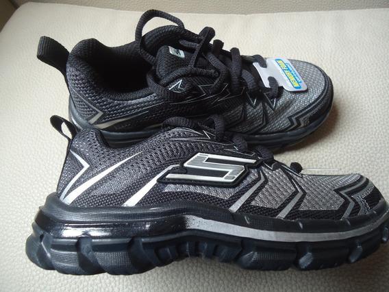 Zapatos Deportivos Skechers Para Niños