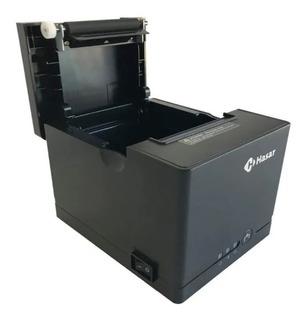 Impresor/comandera/tickets Térmica Hasar 180 Usb/232 +rollos