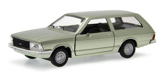 Miniatura Carro Belina Ii 1981 P/ Colecionadores -novo