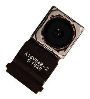 Camera Traseira Flex Principal Moto Z2 Play Xt1710 Original