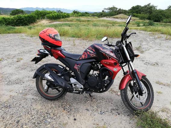 Moto Fz-s 150fi