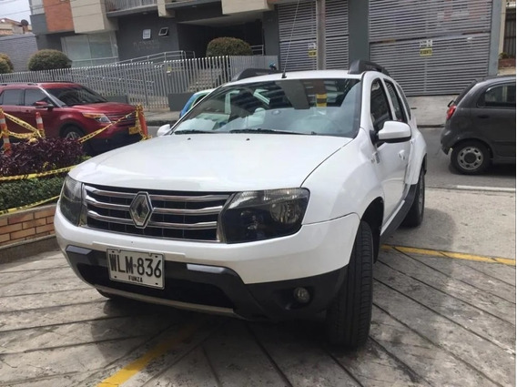Renault Duster 2.0 4 X 4