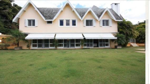 Casa Em Jardim Sílvia (zona Oeste), São Paulo/sp De 1450m² 6 Quartos À Venda Por R$ 7.000.000,00 - Ca248210
