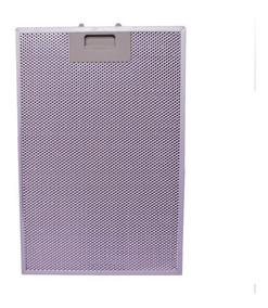 Filtro Metálico Para Coifa Cód. 06010022 / 34,7 X 23,2 Cm