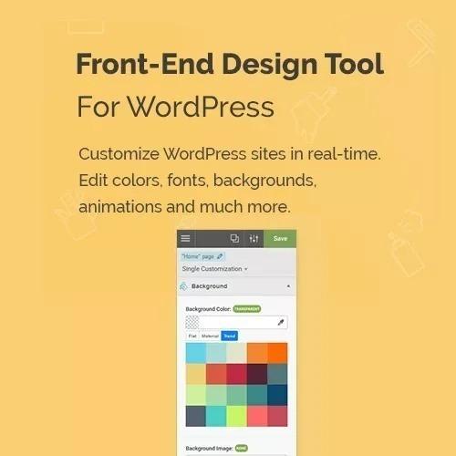 Yellow Pencil: Visual Css Style Editor Plugin Wordpress 2020