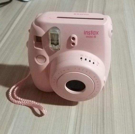 Câmera Instax Mini 8