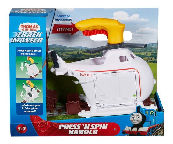 Thomas & Friends Helicóptero Harold